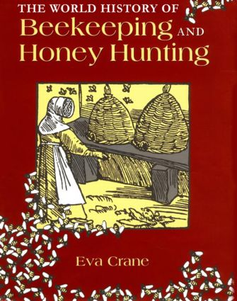 Honey Hunting in Asia East of Persia
