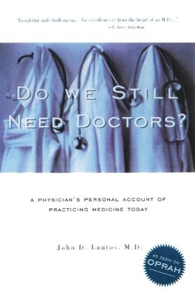 Do We Still Need Doctors? book cover