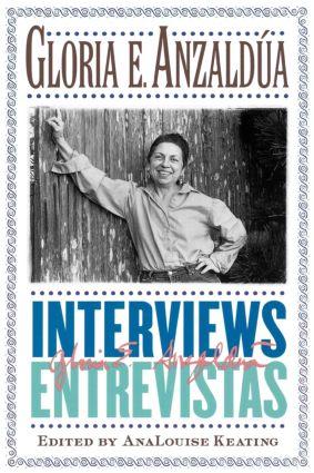 Interviews/Entrevistas: 1st Edition (Paperback) book cover