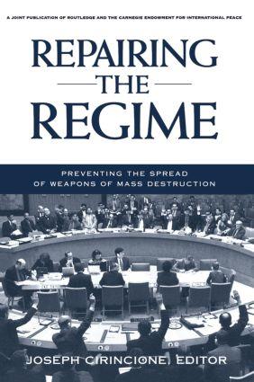 Repairing the Regime