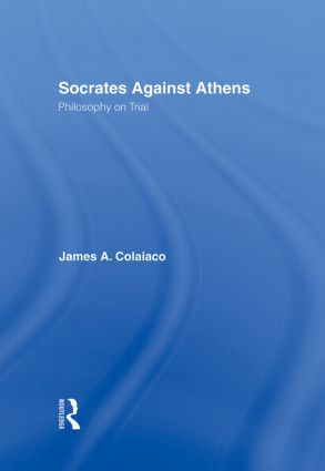 Socrates Against Athens