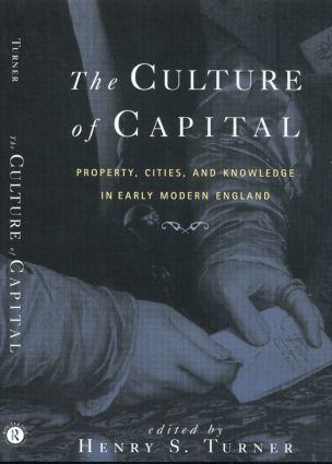The Culture of Capital