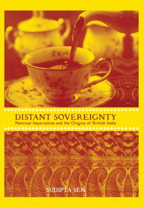 A Distant Sovereignty