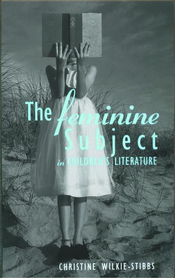 The feminine Textual Unconscious in Children's Literature