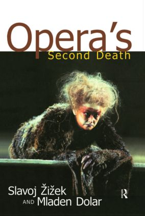 Opera's Second Death (Paperback) book cover