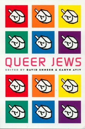 A GAY ORTHODOX RABBI