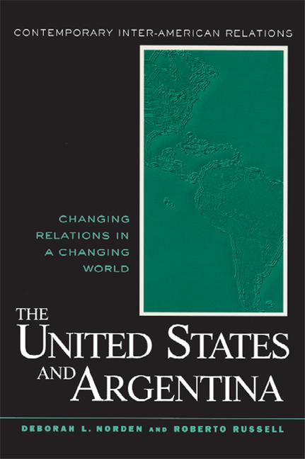 DEFINING THE TERMS OF FRIENDSHIP: ISSUES IN U.S.-AREGENTINE RELATIONS