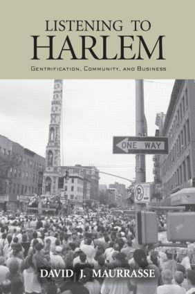 Harlem Rising