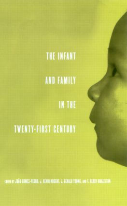 The Infant and Family in the Twenty-First Century: 1st Edition (Hardback) book cover