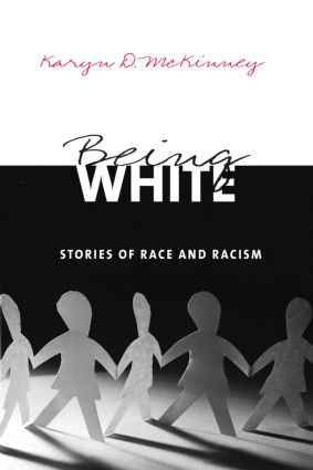 """""""Being White is Like Being Free"""": Whiteness and the Potential for Antiracism"""
