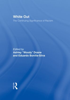 White Views of Civil Rights: Color Blindness and Equal Opportunity