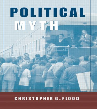 Political Myth: 1st Edition (Paperback) book cover