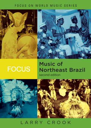 Brazilian Popular Music and Globalization (Paperback) book cover
