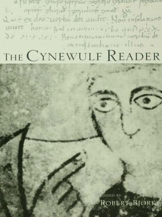 The Cynewulf Reader book cover