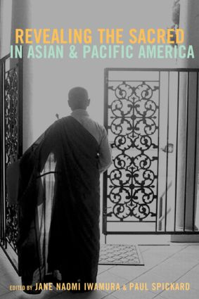 Revealing the Sacred in Asian and Pacific America: 1st Edition (Paperback) book cover