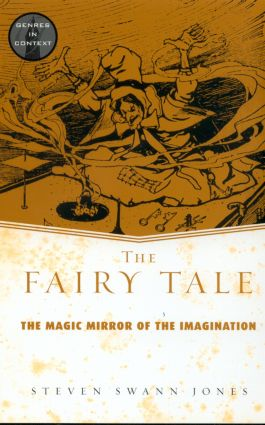 The Fairy Tale: 1st Edition (Paperback) book cover