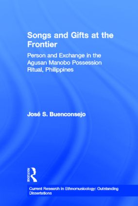 Songs and Gifts at the Frontier book cover