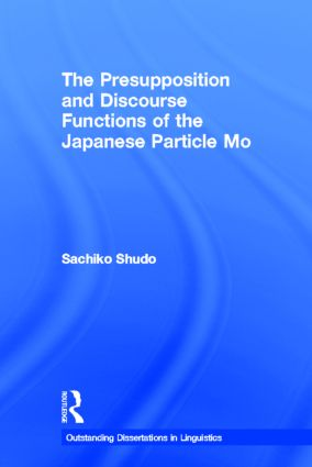 the functions of discourse particles english language essay Markers in the english language which have gained 1991), discourse particles (schorup, 1985 discourse dms with ideational functions index mainly coherence.
