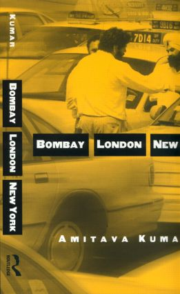 Bombay--London--New York book cover