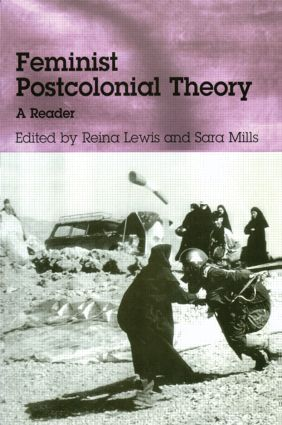 Feminist Postcolonial Theory: A Reader, 1st Edition (e-Book) book cover