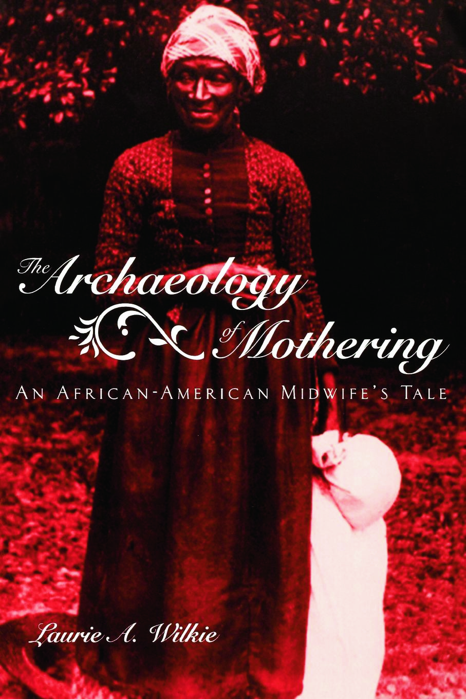The Archaeology of Mothering: An African-American Midwife's Tale, 1st Edition (Paperback) book cover
