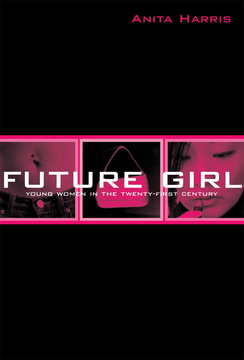 FUTURE GIRL POLITICS