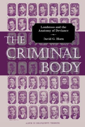 The Criminal Body