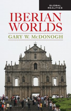 Iberian Worlds book cover