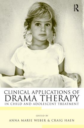 Through the Eyes of the Therapists and Children