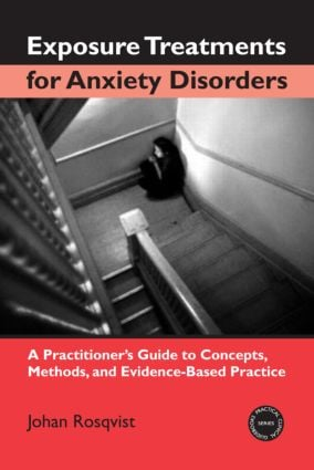 The Anxiety Phenomenon: Nature and Disorder