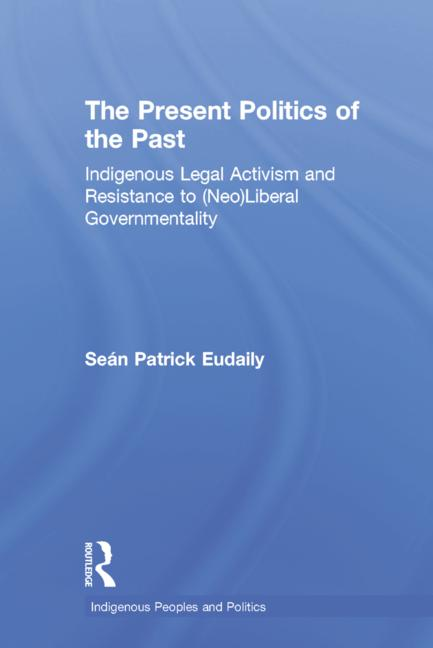 The Present Politics of the Past