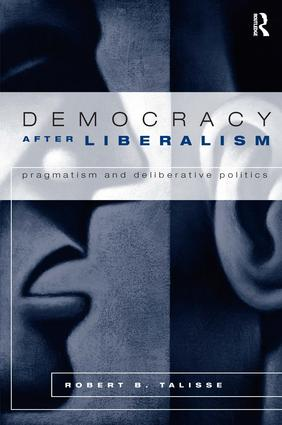 Democracy After Liberalism