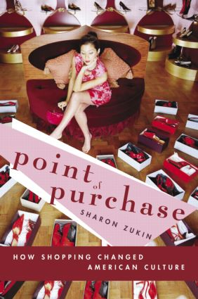 Point of Purchase: How Shopping Changed American Culture (Paperback) book cover