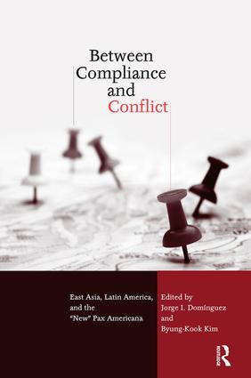 Between Compliance and Conflict: East Asia, Latin America and the