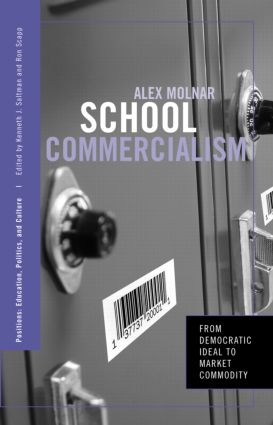 School Commercialism