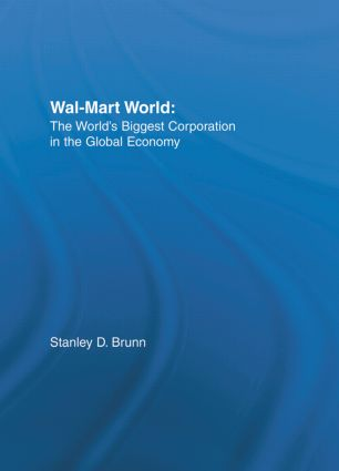 Falling Prices, Happy Faces: Organizational Culture at Wal-Mart