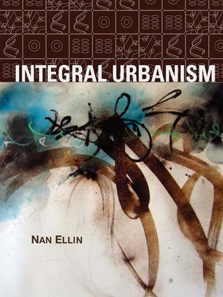 Integral Urbanism book cover