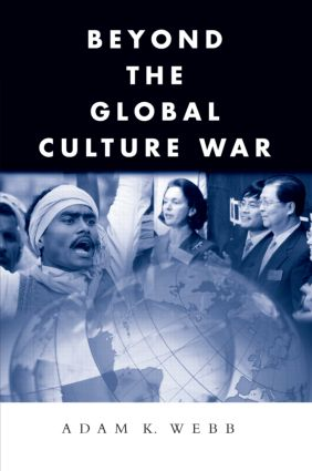 Beyond the Global Culture War (Paperback) book cover