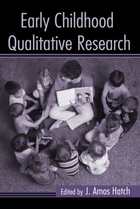 Early Childhood Qualitative Research book cover