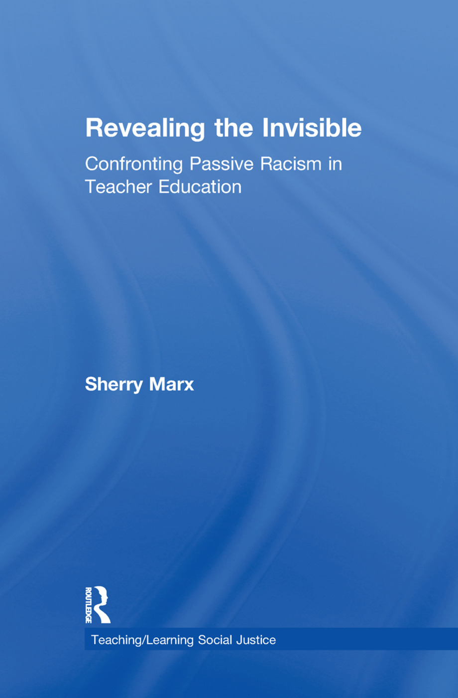 Revealing the Invisible