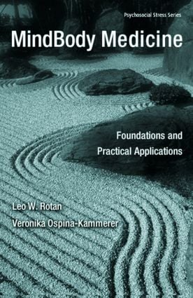 MindBody Medicine: Foundations and Practical Applications (Hardback) book cover