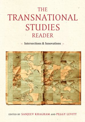 The Transnational Studies Reader: Intersections and Innovations book cover