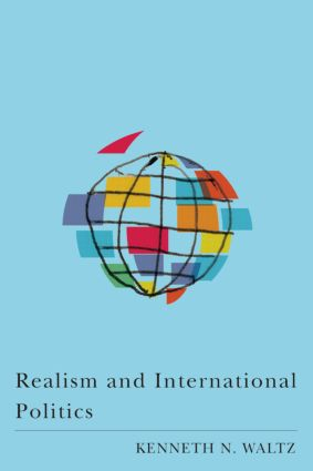 Realism and International Politics (Paperback) book cover