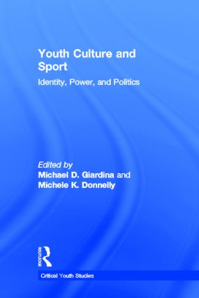 Youth Culture and Sport