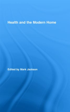 Health and the Modern Home book cover