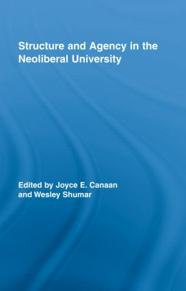 Higher Education in the Era of Globalization and Neoliberalism
