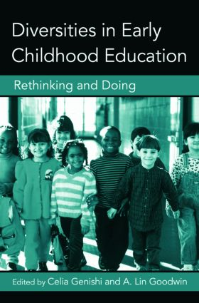 Diversities in Early Childhood Education: Rethinking and Doing book cover