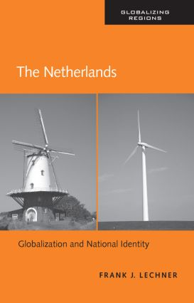 The Netherlands: Globalization and National Identity book cover