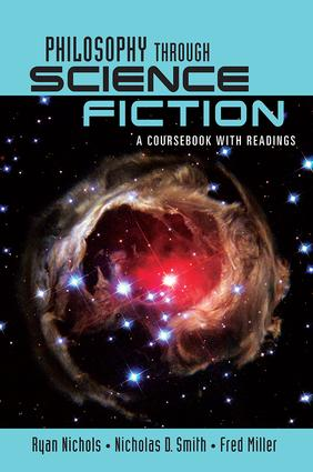 Philosophy Through Science Fiction: A Coursebook with Readings book cover