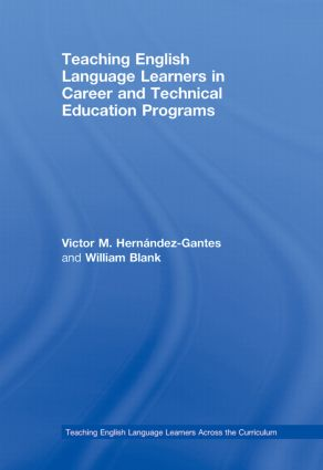 PART 3 — Teaching English Language Learners in Career and Technical Education Programs
